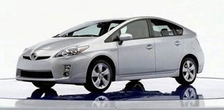 Illustration for article titled Do You Like The New Prius?