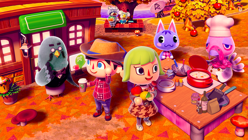 Super Tips For Playing Animal Crossing New Leaf Hairstyles For Women Draintrainus