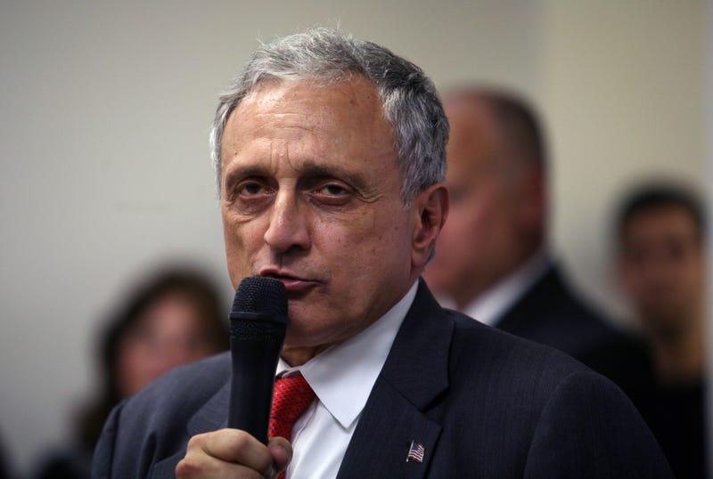 Carl Paladino in 2010Hiroko Masuike/Getty Images