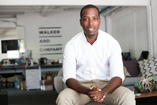 Tristan WalkerCourtesy of Walker & Co.