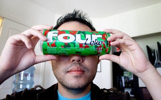 Illustration for article titled For Every Can of Banned Four Loko Turned Into Ethanol, an Urban Twentysomething Falls Into a Depressive Rut