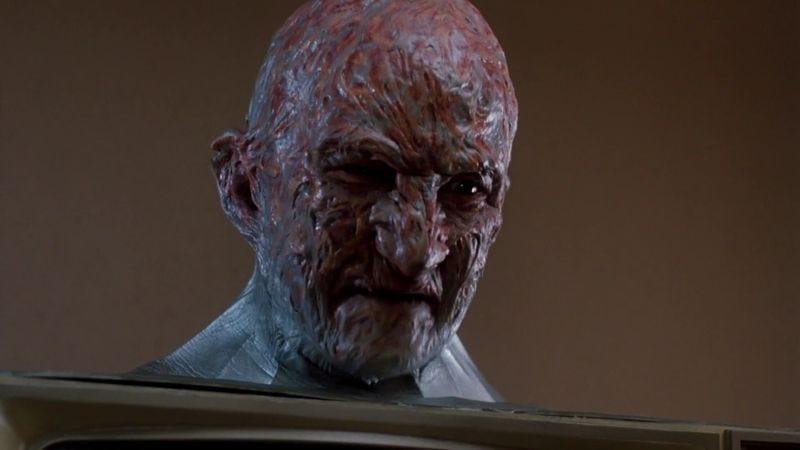 Freddy's Back (Screenshot: Vimeo)