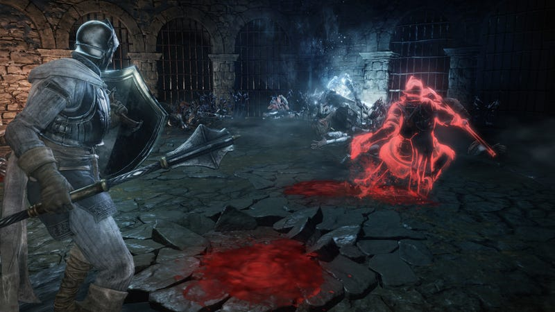 Illustration for article titled Bandai Namco Clamping Down On Dark Souls 3 Streaming, But It's Too Late