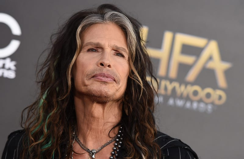 Illustration for article titled Steven Tyler, Who Once Adopted and Impregnated a Teenager, Opens Facility for Abused Girls
