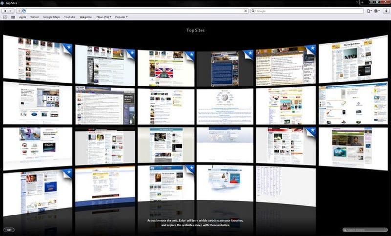 Illustration for article titled Have You Made Safari 4 Your Default Browser?