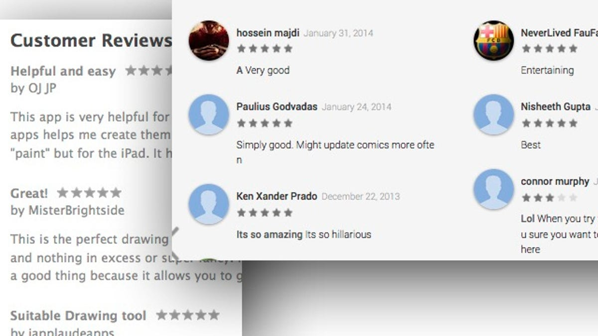 Why You Shouldn't Trust App Store Reviews (and What to Trust