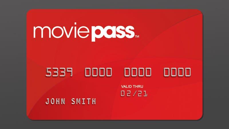 Image: MoviePass