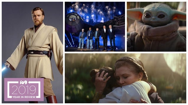 The 9 Best Star Wars Moments of 2019