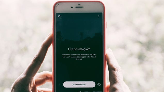 How to Change Ads on Instagram