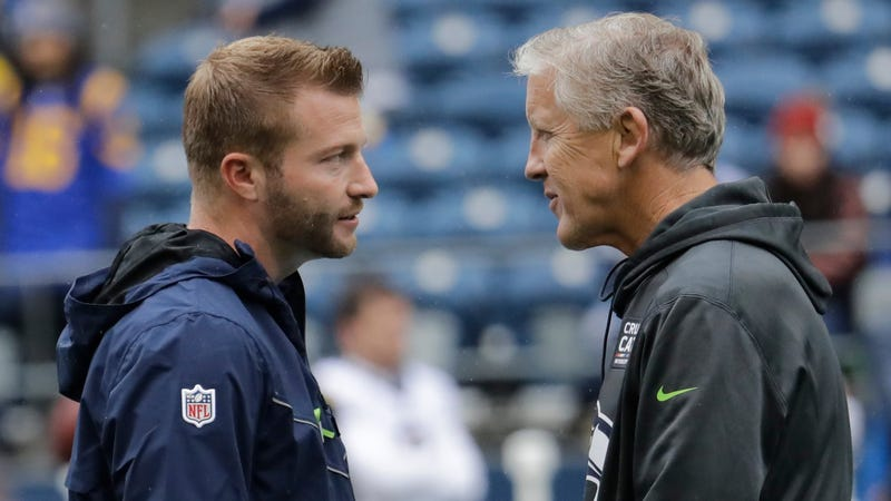 Image result for pete carroll