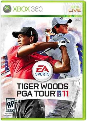 Illustration for article titled EA Sports Explains Why It Didn't Leave Tiger as PGA Tour Online Launches