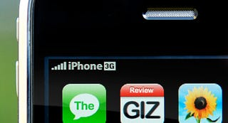 Illustration for article titled iPhone 3G Review