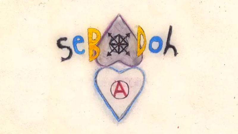 Illustration for article titled Hear the new single from Sebadoh's first LP in 14 years