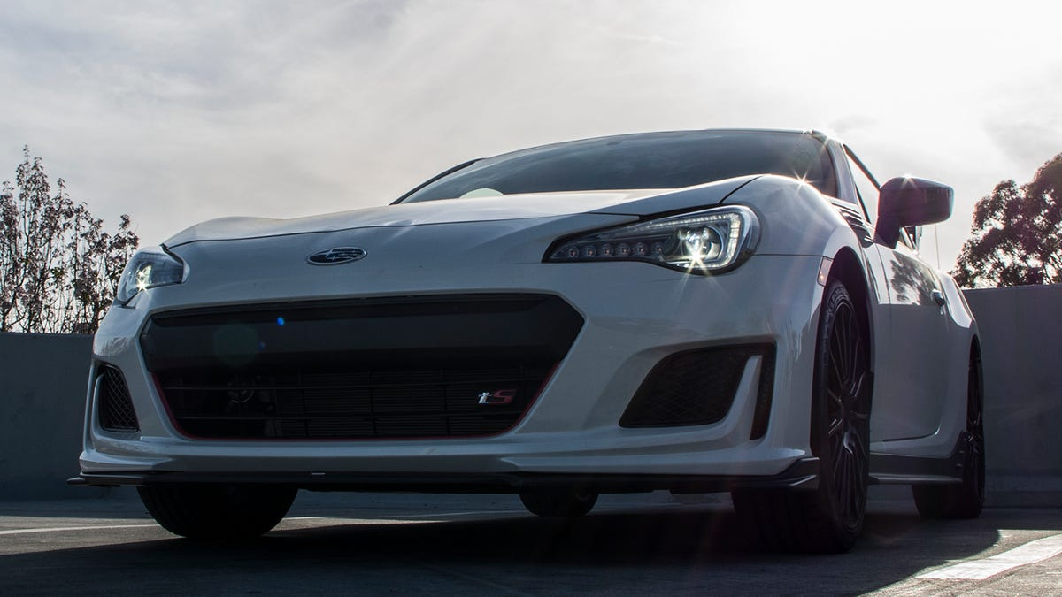 Living With The 2018 Subaru BRZ tS Was A Bigger Commitment Than I