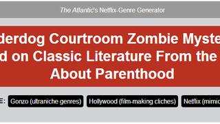 How Netflix Reverse Engineered Hollywood