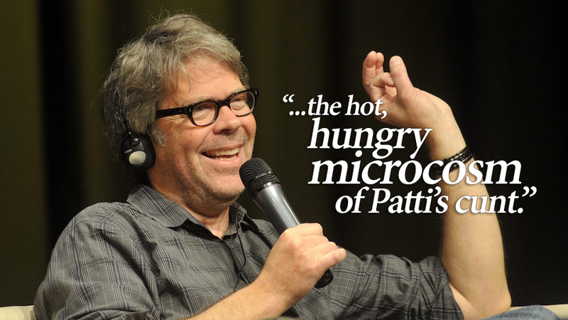 Illustration for article titled 'A Little Clitoris of Discernment': Jonathan Franzen Can't Write Sex