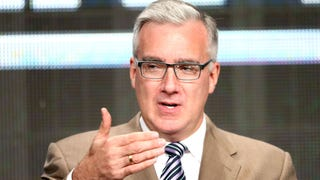 "Source: Contract Talks Between Olbermann And ESPN Are ""95 Percent"" Dead"