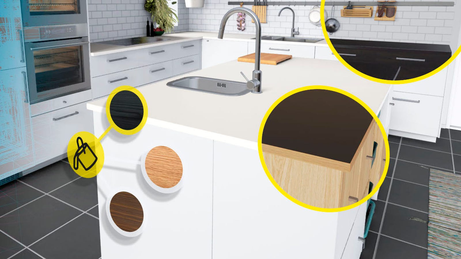 Ikea Wants You To Plan Your Next Kitchen In Vr