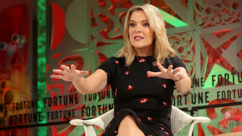 a6877a16555 Megyn Kelly speaks onstage at the Fortune Most Powerful Women Summit 2018 on  Oct. 2