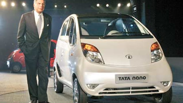 should tata acquire jaguar Tata motors today acquired the jaguar land rover.