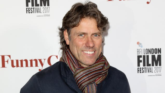 Welcome John Bishop to the Cast of the Upcoming Season of Doctor Who