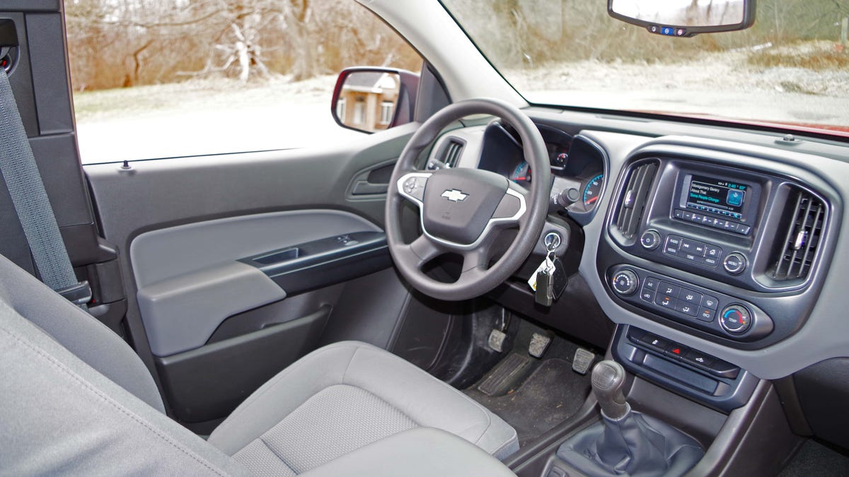 2019 Gmc Canyon Manual Transmission - GMC Cars Review Release Raiacars.com