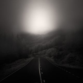Illustration for article titled Roads by Andy Lee