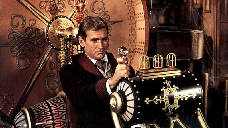 If you could use a time travel machine, what historical figure would you like to meet?