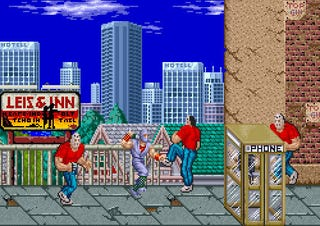 Illustration for article titled Tecmo Adding Ninja Gaiden, Rygar To Virtual Console Arcade