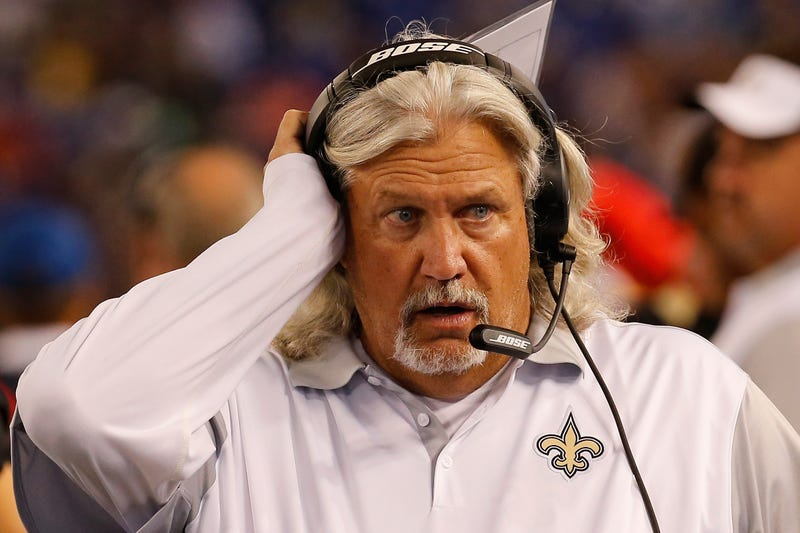 Illustration for article titled Rob Ryan Is Suing Some People Because His House Is Sinking