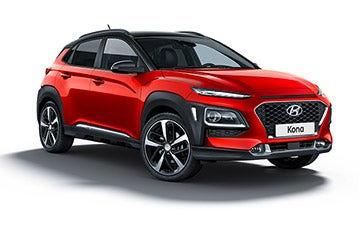 Illustration for article titled Hot take: the Hyundai Kona is nice AF