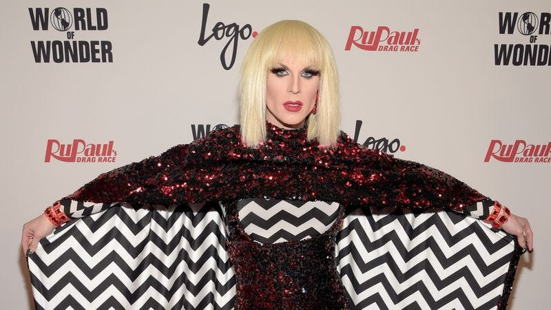 Katya for the win (Photo: Getty Images)