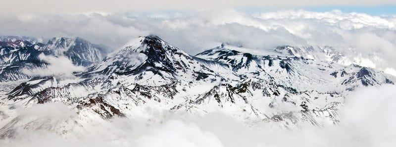 S-T-E-N-D-E-C, el último y enigmático mensaje del avión que desapareció en los Andes hace 70 años