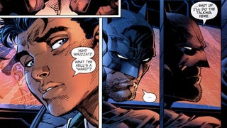 Frank Miller's <i>All</i> <i>Star Batman & Robin</i> Is So Bad, It's Actually Awesome