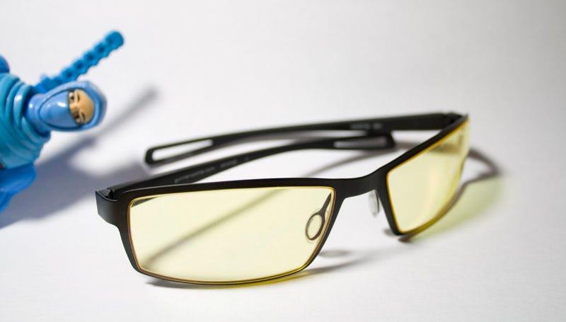 Illustration for article titled Lightning Review: Gunnar Optiks Eye Strain-Reducing Computer Glasses