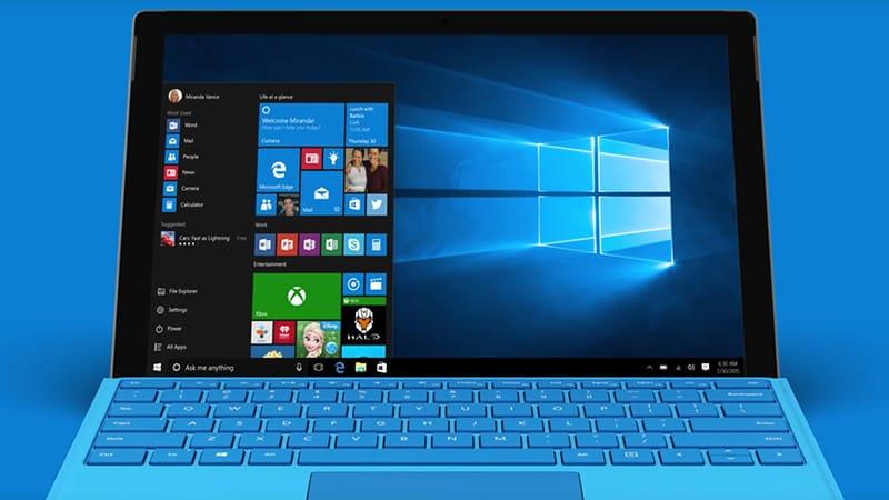 La próxima versión de Windows 10 bloqueará tu PC cuando te alejes de él