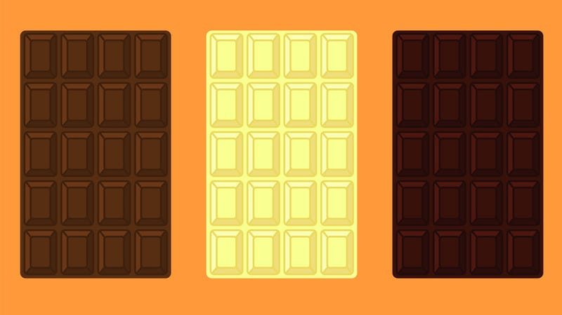 Illustration for article titled Cadbury's Unity Bar solves everything