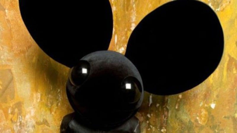 Illustration for article titled Disney and Deadmau5 have settled their head-related legal battle