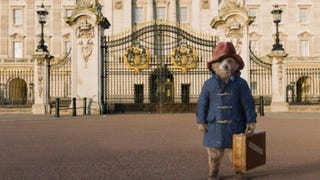 Illustration for article titled Paddington Bear's New Voice Is Skyfall's Q