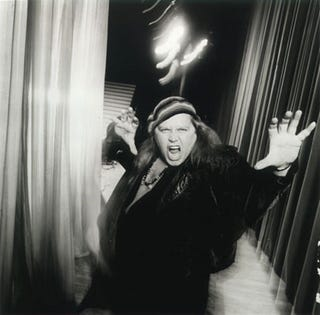 Illustration for article titled Commenter of the Day: Sam Kinison Edition