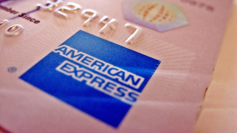 Illustration for article titled American Express Cardholders Can Get a Discount on Sam's Club Membership