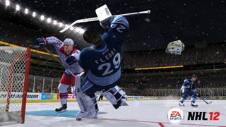 Illustration for article titled The Winter Classic At Last Comes to EA Sports' NHL