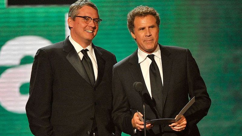 HBO picks up Adam McKay and Will Ferrell's political drama