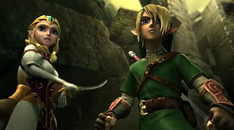Illustration for article titled The 2007 Video Pitch For a CGI Zelda Movie We'll Probably Never See [UPDATE]