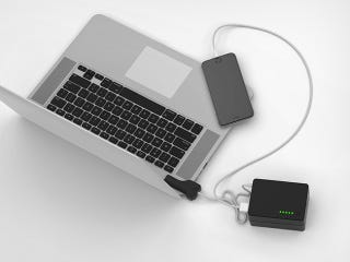Illustration for article titled Save 42% on BatteryBox: Power Your Macbook up to 13 Hours