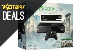 Illustration for article titled New Xbox One Bundle, PSN Ultimate Editions, and More Deals