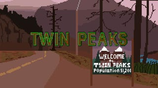 Illustration for article titled What a Twin Peaks Video Game Might Have Looked Like