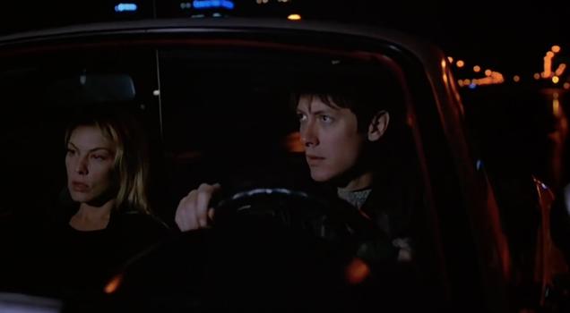 David Cronenberg's Crash getting the uncut, NC-17 remaster you've been lusting for