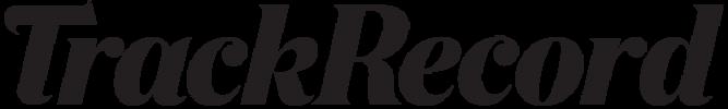 TrackRecord logo
