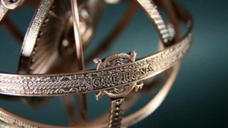 Illustration for article titled You Can Now Own The Astrolabe From The Game Of Thrones Opening Credits